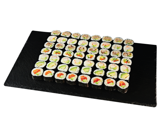 Assorted Hand Roll Platter